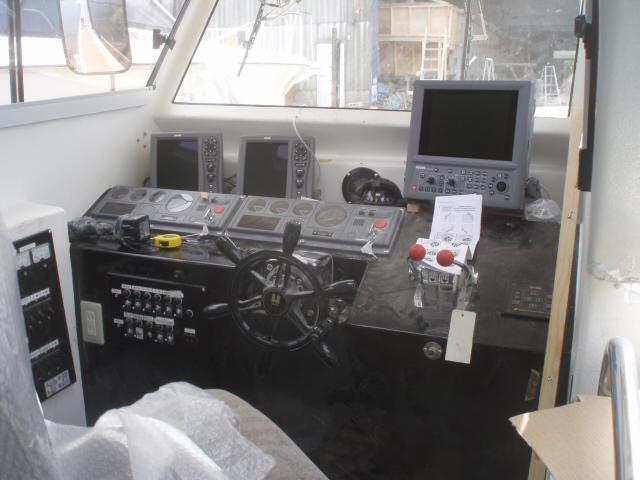 広島世界遺産航路船 さくら ラット